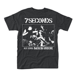 Camiseta 7 Seconds 330431