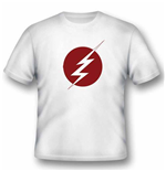 Camiseta The Flash 330683