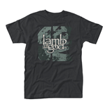 Camiseta Lamb of God 330744