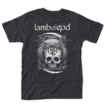 Camiseta Lamb of God 330746