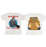 Camiseta Iron Maiden 330786
