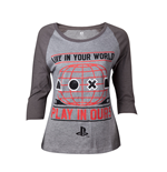 Camiseta PlayStation 330818