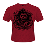 Camiseta Sons of Anarchy 330885