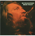 Vinil Willie Nelson - Troublemaker