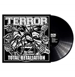 Vinil Terror - Total Retaliation