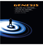 Vinil Genesis - Calling All Stations (2 Lp)