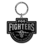 Chaveiro Foo Fighters 331629