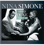 Vinil Nina Simone - Sings Ellington