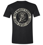 Camiseta Gas Monkey Garage 332124