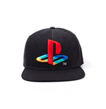 Boné de beisebol PlayStation 332245