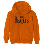 Camisola Beatles unissex - Design: Drop T Logo