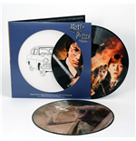 Vinil John Williams - Harry Potter And The Chamber Of Secrets