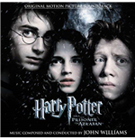 Vinil John Williams - Harry Potter And The Prisoner Of Azkaban