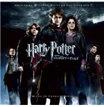 Vinil Patrick Doyle - Harry Potter And The Goblet Of Fire