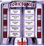 Vinil Foreigner - Records