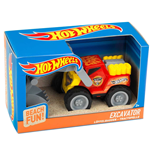 Maquete Hot Wheels 332738