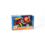 Maquete Hot Wheels 332739