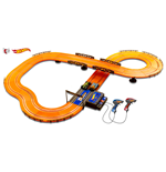 Maquete Hot Wheels 332742