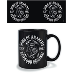 Caneca Sons of Anarchy 332851