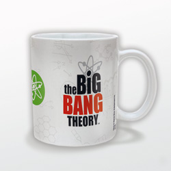 Caneca Big Bang Theory 332914