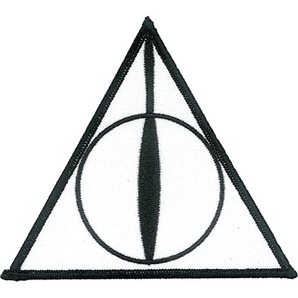 Logo Harry Potter
