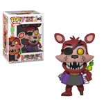 Funko Pop Five Nights at Freddy's 334048