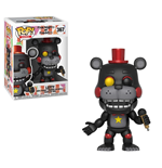 Funko Pop Five Nights at Freddy's 334049