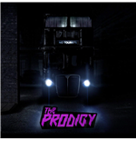 Vinil Prodigy (The) - No Tourists