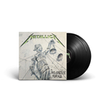 Vinil Metallica - ...And Justice For All (2 Lp)