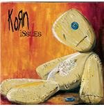 Vinil Korn - Issues (2 Lp)
