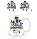 Caneca Kingdom Hearts 334276