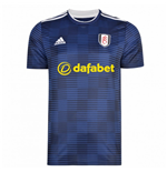 Camiseta 2018/2019 Fulham 2018-2019 Away