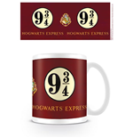 Caneca Harry Potter 334559