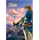Poster The Legend of Zelda 334569