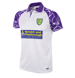 Camiseta vintage Norwich City FC 335379