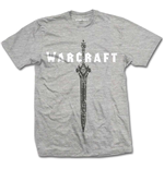 Camiseta World of Warcraft 335564