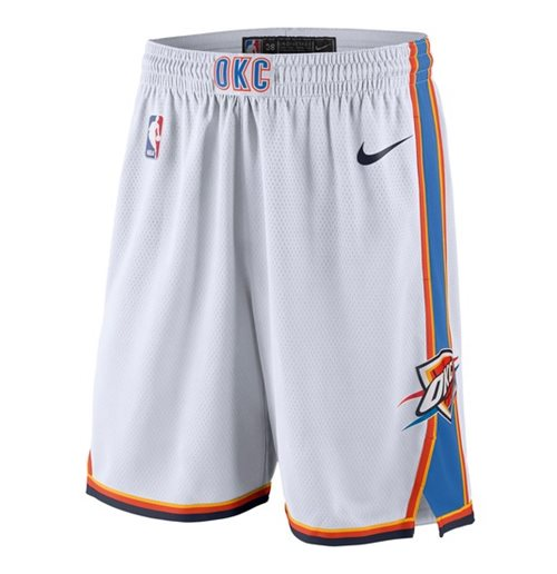 Shorts Oklahoma City Thunder 335756