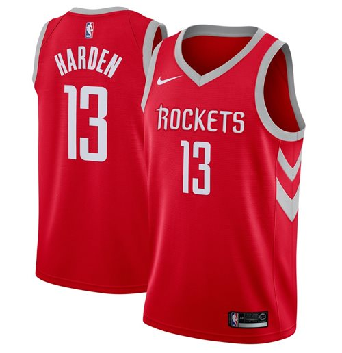 Camiseta Houston Rockets  335810
