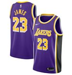 Camiseta Los Angeles Lakers 335814