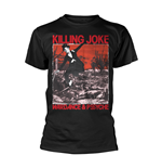 Camiseta Killing Joke 336353