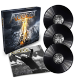 Vinil Accept - Symphonic Terror - Live At Wacken 2017 (3 Lp)