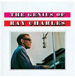 Vinil Ray Charles - The Genius Of Ray Charles (Mono)