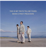 Vinil Manic Street Preachers - This Is My Truth Tell Me Yours: 20 Year Collectors (2 Lp)