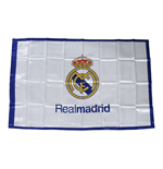 Bandeira Real Madrid 337576