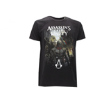 Camiseta Assassins Creed 337631