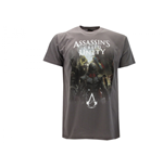 Camiseta Assassins Creed 337632