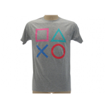 Camiseta PlayStation 337654