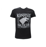 Camiseta Game of Thrones 337819
