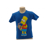 Camiseta Os Simpsons 337828