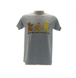 Camiseta Os Simpsons 337835